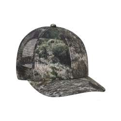 Jaktkeps Mossy Oak Mountain...